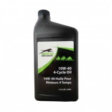 Моторное масло ARCTIC CAT 4-Cycle Oil 10W-40 (0,946л)