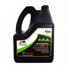 Моторное масло ARCTIC CAT Synthetic ACX 4-Cycle Oil 0W-40 (3,785л)