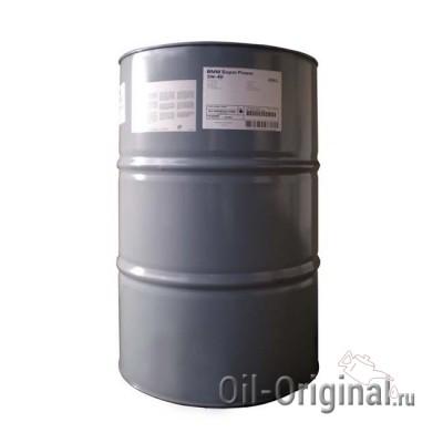 Моторное масло BMW Super Power Oil 5W-40 SJ (208л)