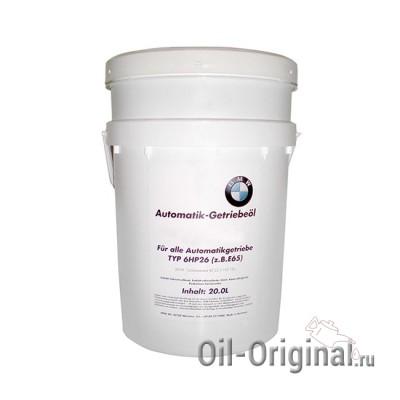 Жидкость для АКПП BMW ATF L 12108 (20л)