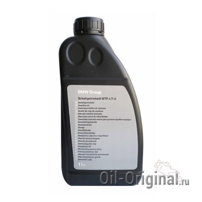 Трансмиссионное масло BMW MTF LT-5 (1л)