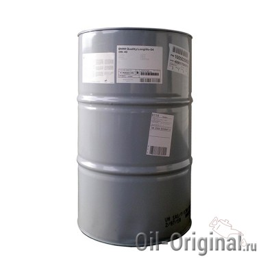 Моторное масло BMW Quality Longlife-04 0W-40 (60л)