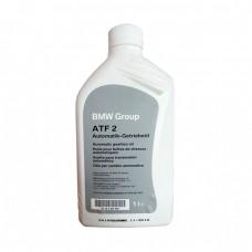 Жидкость для АКПП BMW Group ATF-2 Automatik-Getriebeoel M 1375.4 (1л)