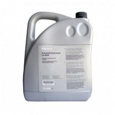 Жидкость для АКПП BMW Group Automatik-Getriebeol ATF LA 2634 (5л)