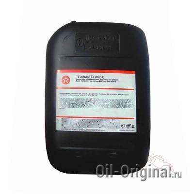 Жидкость для АКПП BMW ATF ETL 7045E (20л)