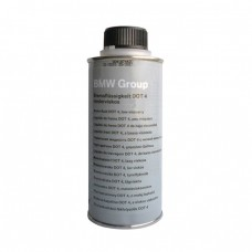 Тормозная жидкость BMW Bremsfl?ssigkeit DOT-4 (0,25л)