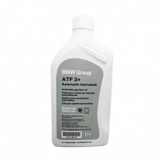 Жидкость для АКПП BMW ATF 3 + Automatik-Getriebe?l (1л)