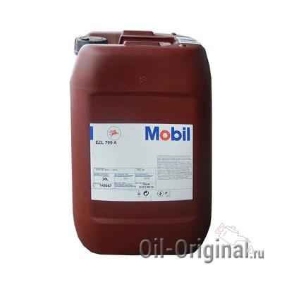 Жидкость для АКПП BMW CVT EZL 799A (20л)