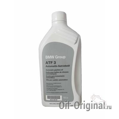 Жидкость для АКПП BMW ATF 3 Automatik- Getriebe?l (1л)