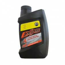Моторное масло BRP XPS 4-Stroke Synthetic Blend Oil (0,946л)