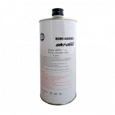 Масло для амортизаторов BRP Ski-Doo HPG-T/A Gas Shock Oil (1л)