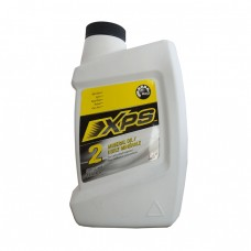 Моторное масло BRP XPS 2-Stroke Mineral Oil (0,946л)