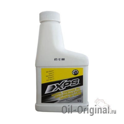Трансмиссионное масло BRP XPS Mineral Chaincase Oil (0,25л)