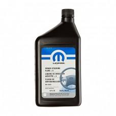 Жидкость гидроусилителя руля MOPAR Power Steering Fluid+4 (0,946л)