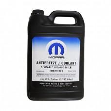Антифриз концентрированный красный MOPAR Antifreeze/Coolant 5-year/Embittered (3,785л)