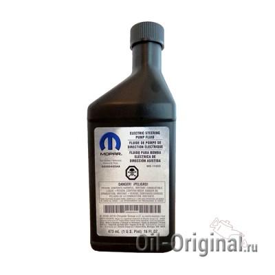 Жидкость гидроусилителя руля MOPAR Electric Power Steering Fluid (0,473л)