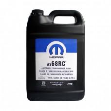 Жидкость для АКПП MOPAR as68RC (3,785л)