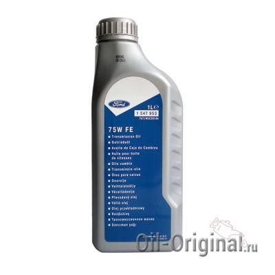 Трансмиссионное масло FORD 75W FE WSS-M2C200-D2 (1л)