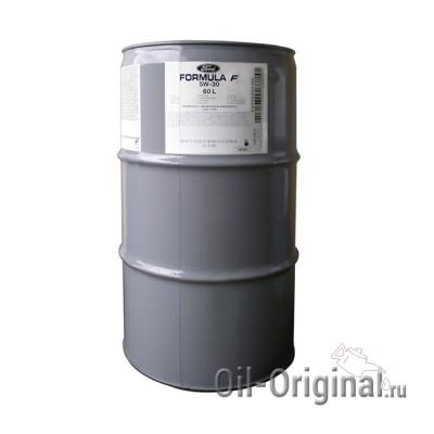 Моторное масло FORD Formula F 5W-30 (60л)
