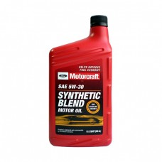 Моторное масло FORD Motorcraft Premium Synthetic Blend 5W-30 (0,946л)