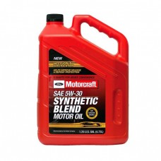 Моторное масло FORD Motorcraft Premium Synthetic Blend 5W-30 (4,73л)