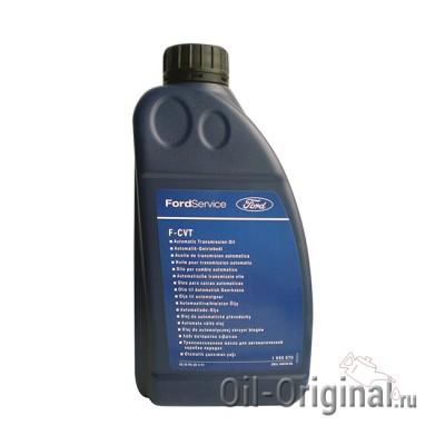 Трансмиссионное масло для CVT FORD ATF S-CVT (1л)