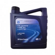 Моторное масло GM Gasoline 5W-30 (3,8л)