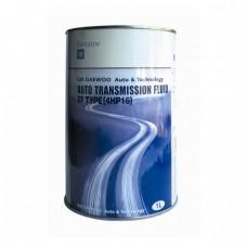 Жидкость для АКПП GM OIL-A/T Auto ZF 4HP16 (1л)