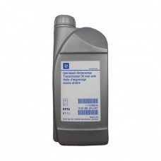 Трансмиссионное масло GM Getriebeoel Hinterachse (1л)