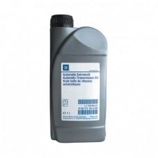 Трансмиссионное масло для АКПП GM ATF AW-1 (1л)