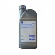 Трансмиссионное масло GM Getriebeoel Verteilergetriebe (1л)