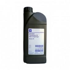 Жидкость для АКПП GM Getriebeoel Dexron 6 (1л)