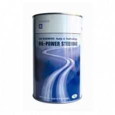 Жидкость гидроусилителя руля GM OIL-POWER STEERING (1л)