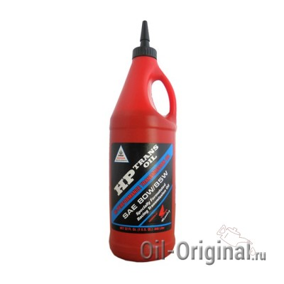 Трансмиссионное масло PRO HONDA HP Trans Oil 80W / 85W (0,946л)