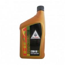 Моторное масло HONDA HP4 4-Stroke Motocycle Oil 20W-50 (0,946л)