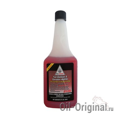 Присадка PRO HONDA Fuel Stabilizer and Corrosion Inhibitor (0,236л)