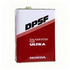 Трансмиссионное масло HONDA DPSF Ultra 4WD Rear (4л)