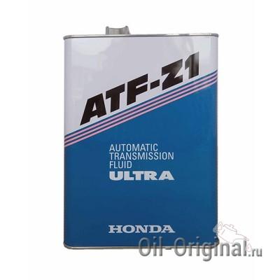 Жидкость для АКПП HONDA ATF-Z1 Ultra (4л)