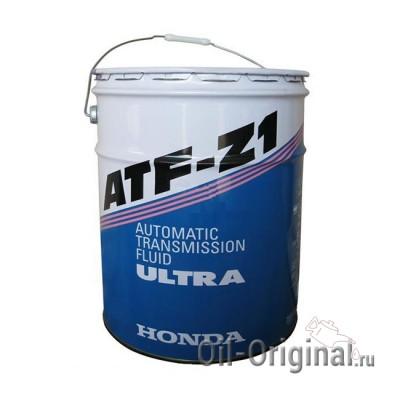 Жидкость для АКПП HONDA ATF-Z1 Ultra (20л)