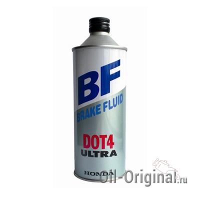 Тормозная жидкость HONDA DOT4 Ultra (0,5л)