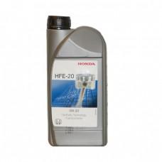 Моторное масло HONDA Engine Oil HFE-20 0W-20 SM (1л)