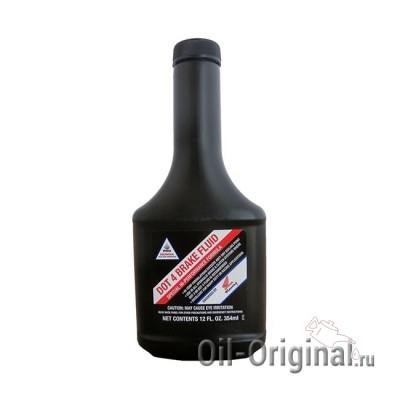 Тормозная жидкость PRO HONDA DOT 4 Brake Fluid (0,354л)