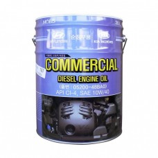 Моторное масло HYUNDAI Commercial Diesel 10W-40 CI-4 (20л)