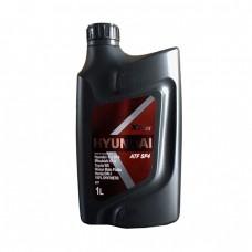 Жидкость для АКПП HYUNDAI XTeer ATF SP-4 (1л)