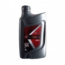 Жидкость для АКПП HYUNDAI XTeer ATF 3 (1л)