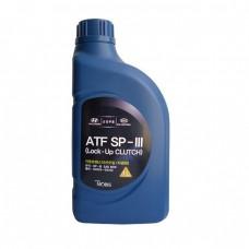 Жидкость для АКПП Hyundai ATF SP-3 (1л)