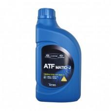 Жидкость для АКПП HYUNDAI ATF MATIC-J RED-1 (1л)
