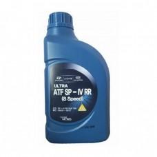 Жидкость для АКПП HYUNDAI Ultra ATF SP-4 RR 8 Speed (1л)