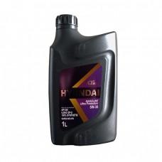 Моторное мало HYUNDAI XTeer Gasoline Ultra Protection 5W-30 (1л)