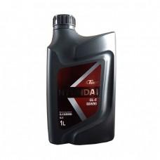 Трансмиссионное масло HYUNDAI XTeer GL-5 80W-90 (1л)